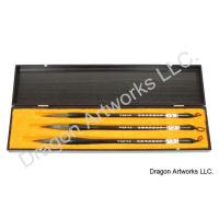 Fine Wild Hare Hair Chinese Art Brush Set